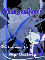 Welcome to my Gallery by Mahsira