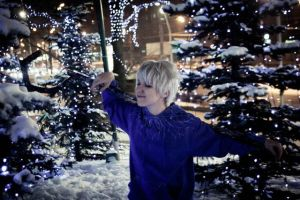 Jack Frost cosplay - Winter fairy tale [3] by the-ALEF