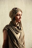 Rey Cosplay - Star Wars 7 by Phobos-Cosplay