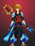 Sora by TheDeviantArchitect
