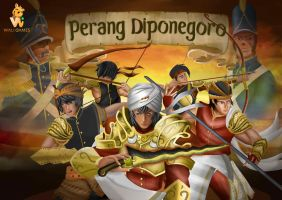 Diponegoro 1 by all-fine