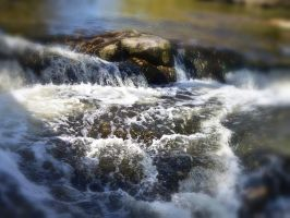 Water 2 by jennystokes