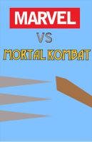 Marvel vs Mortal Kombat by Rylverine