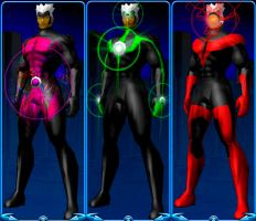 Coh Costume Ideas 14 by Maxered