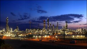 Refinery by focusgallery