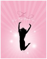 Breast Cancer Logo by fabulosity