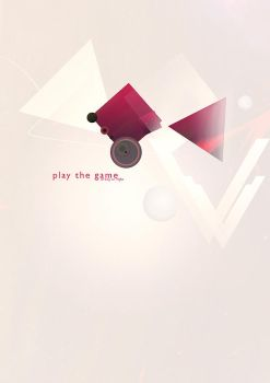 Play The Game by Luquicas