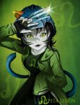 Nepeta Leijon by BlackMatter234