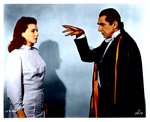 Colorized Abbott And Costello Meets Frankenstein S by dr-realart-md