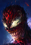 Carnage by junkome