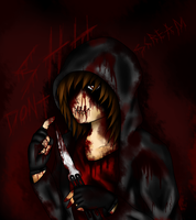 Silent Sam by ZombieRay10