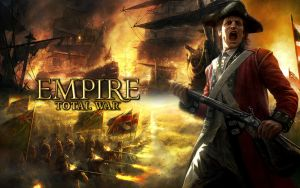 Empire Total War by TheSumu