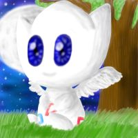 Chibi togetic by lifegiving