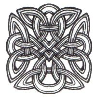 Celtic Knot 006 by ppunker