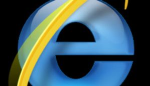 Internet Explorer 7 icon by pickupjojo