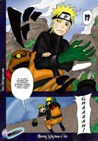 Froggy Naruto by dct21
