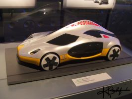 Concept Model Cars 2 by musxdemon