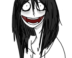 Jeff the killer by akagis