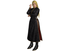 DOA5 LR Helena Showstoppers encore costume by zareef