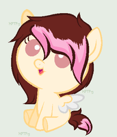 Foal for ShadowRosa6 by HopeForTheFuture13