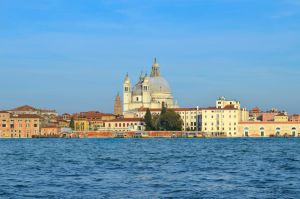 City of Venice by GraceDoragon