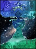 Earth by deviart4ever