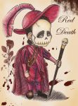 Red Death by 0Indiantiger0