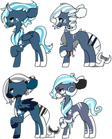 x20 [ADOPTS] [OPEN] by neptuune