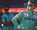 Ivan Capelli (Japan 1988) by F1-history