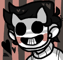 Zacharie by vomitcunt