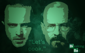 Breaking Bad Wallpaper by MajorasKeyblade