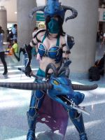 AX2014 - D4: 352 by ARp-Photography