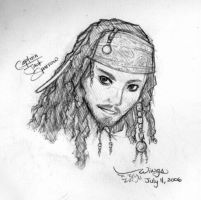 Savvy? by wings33