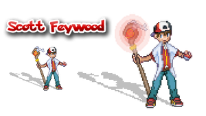 Scott Feywood Redux by ThatsSoWitty