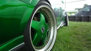 Green rim by Area29ED6