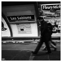 Les Sablons by MarcoFiorentini