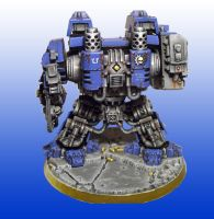 Ironclad Dreadnought back by DarkLostSoul86