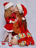 merry Christmas_3 by anastasiya-landa