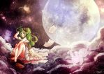 Let's never grow up, together - Midori by IdiotTwins
