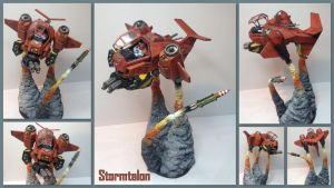 Stormtalon by whirlpool