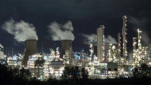 Grangemouth (BP) by BusterBrownBB