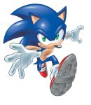 Sonic by Yardley