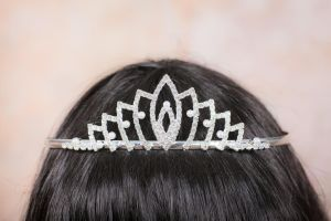 Tiara by thesmallwonder