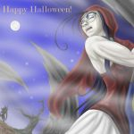 Halloween 2016: Not Safe After Midnight by Project00Wolfen