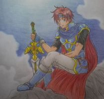 Request: Roy by WingsoftheNightSky