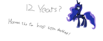 12 years? by Emilped
