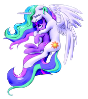 Forever by NadnerbD