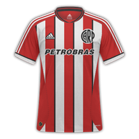 River Plate, Tricolor, Adidas by Damian-carp