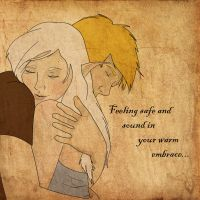 Embrace by hersb