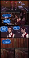 TOD: Chapter 3 page 25 by Yufei